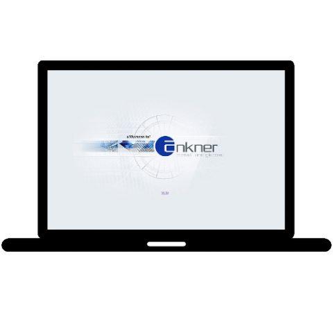 Ankner GmbH Metall-, Glas- und Maschinenbau; Referenz LIWETEC GmbH; Administration, Programmierung
