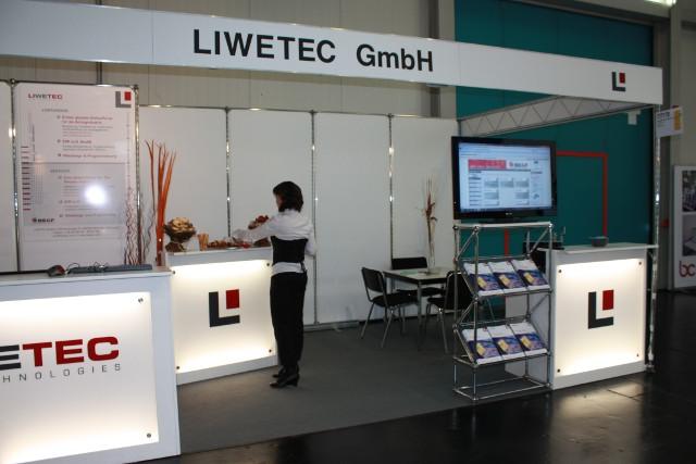 Interlift 2011 LIWETEC GmbH 3