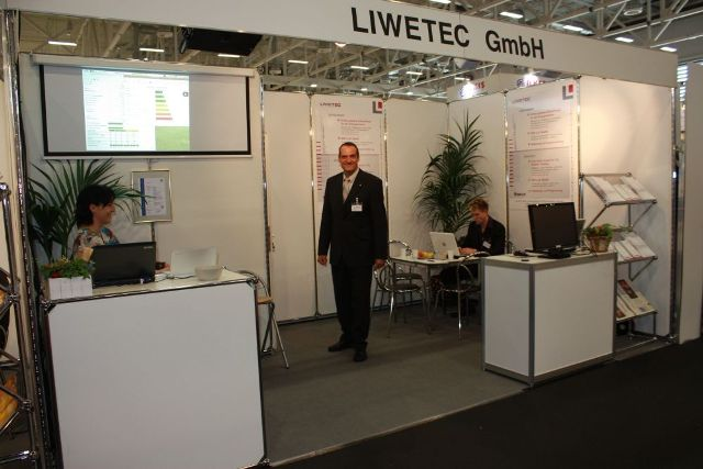Interlift 2009 LIWETEC GmbH 8