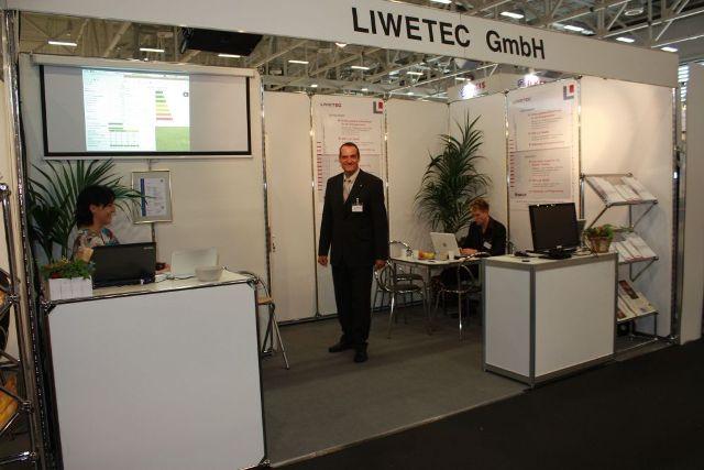 Interlift 2009 LIWETEC GmbH 8