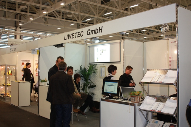 Interlift 2009 LIWETEC GmbH 5