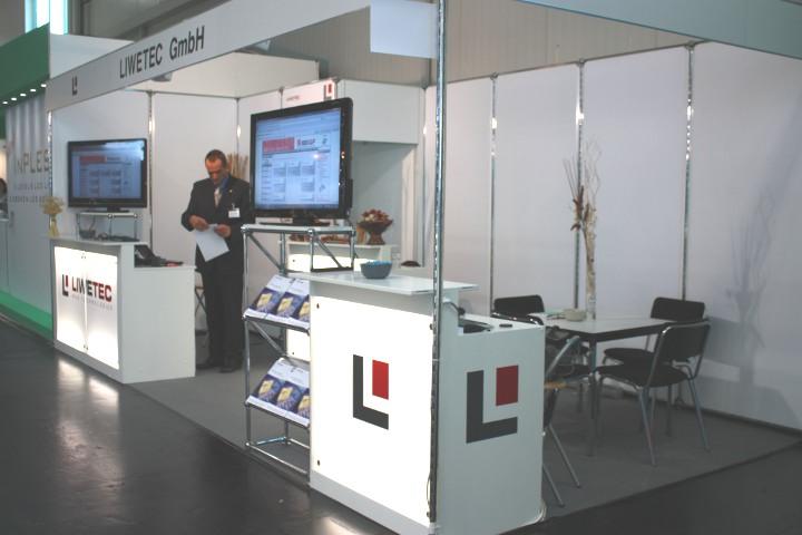 Interlift 2011 LIWETEC GmbH 5