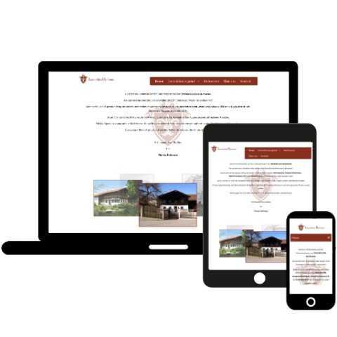 Immobilien Hofmann; Referenz LIWETEC GmbH; Administration, Programmierung, Konzeption, Pflege, Gestaltung