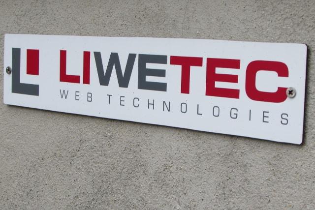 Parkschild LIWETEC GmbH