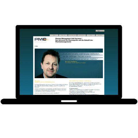 PMC-Germany; Referenz LIWETEC GmbH; Administration, Programmierung, Konzeption, Pflege