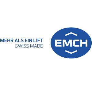 Kunden EMCH Aufzüge