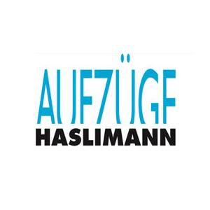Kunden Haslimann Aufzüge AG