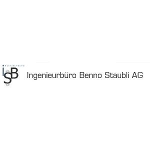 Kunden Ingenieurbüro Benno Staubli AG