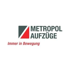 Kunden Metropol Aufzüge GmbH