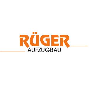 Kunden Rüger Aufzugbau GmbH