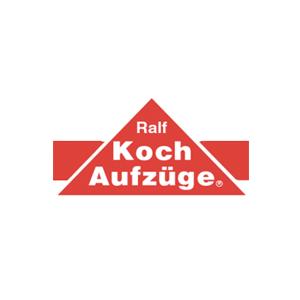 Kunden Ralf Koch Aufzüge GmbH