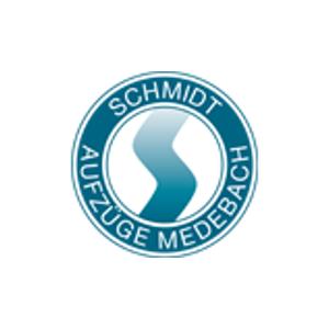 Kunden Schmidt Aufzüge Medebach GmbH