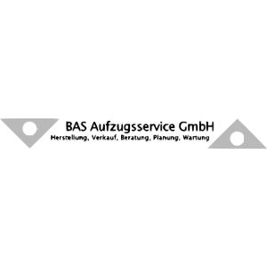 Kunden BAS Aufzugsservice GmbH