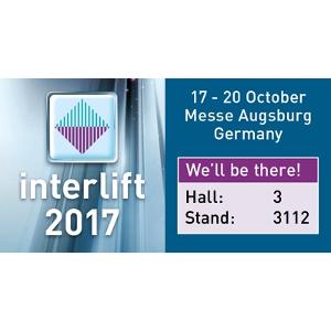 Liwetec Interlift 2017 News