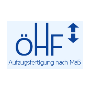 Logo ÖHF Malsch GmbH