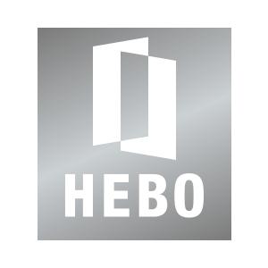 Logo HEBO Aufzugstechnik GmbH