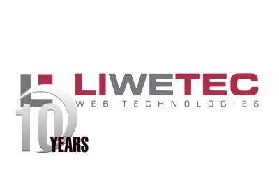 Jubiläum 10 Jahre LIWETEC GmbH