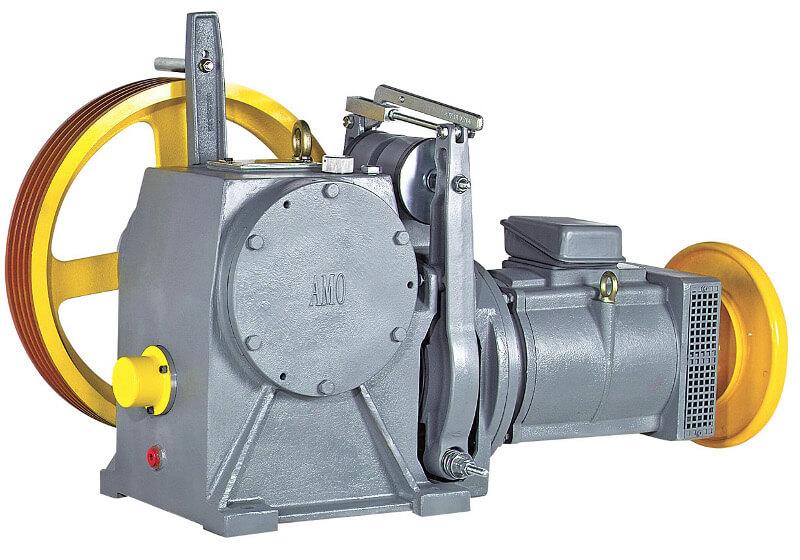 Produktkonfigurator elektrische Antriebe