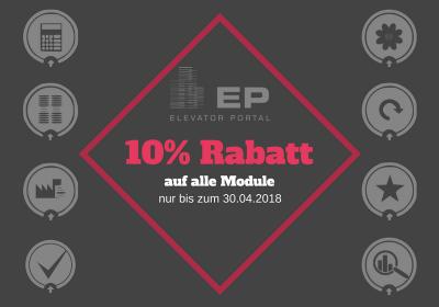 Rabatt Aktion LIWETEC GmbH