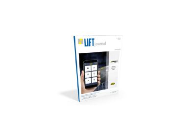 Liftjournal Redaktioneller Beitrag LIWETEC GmbH
