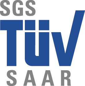 SGS-TÜV Saar GmbH