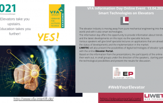 VFA-Informationstag - smart technologies